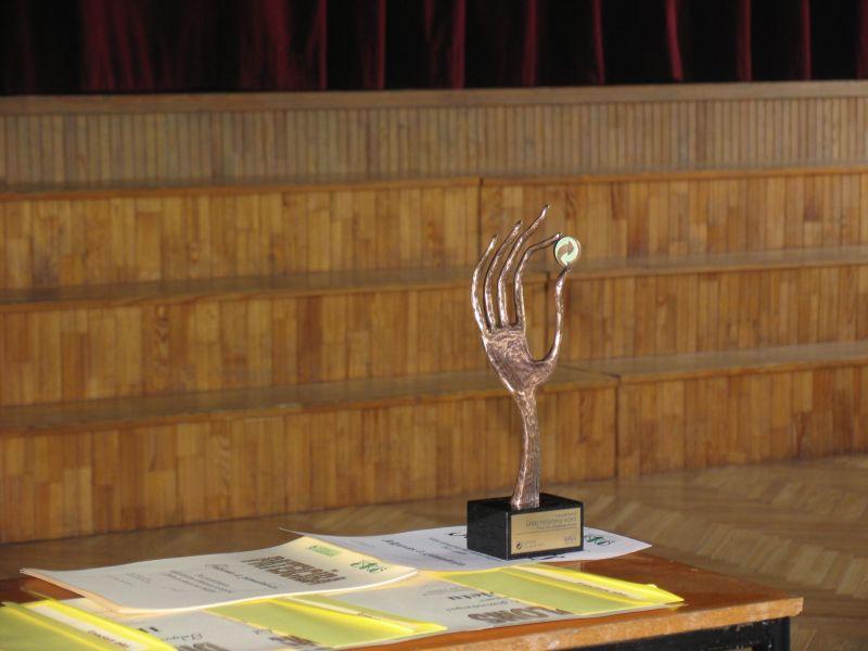 MakuMakulatūras konkursa apbalvošana
